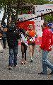 Haspa Marathon Hamburg 2012: Rael Kiyara gewinnt mit neuem Streckenrekord - und war gedopt